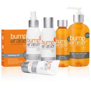 Bump eRaiser MEGA Package