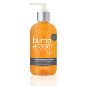Bump eRaiser Zesty Wash